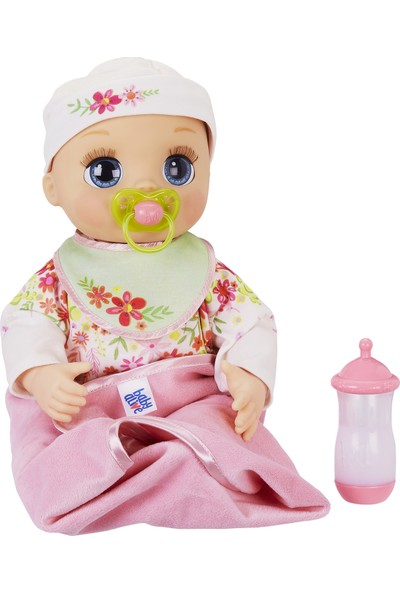 Baby Alive Harika Bebeğim