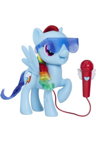 My Little Pony Şarkı Söyleyen Rainbow Dash