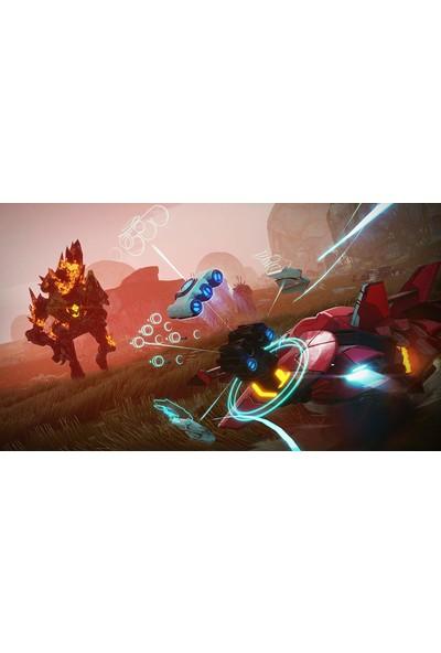 Starlink Battle for Atlas PS4 Oyunu