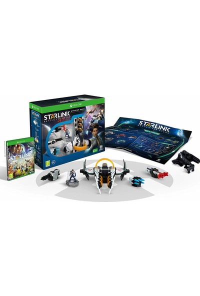 Starlink Battle For Atlas Xbox One Oyunu