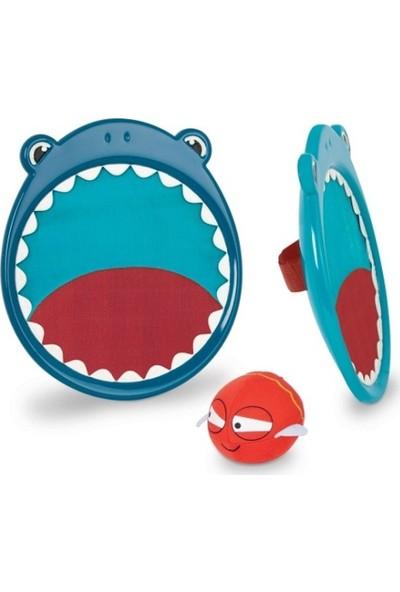 BToys Köpek Balığı Raket