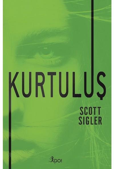 Kurtuluş - Scott Sigler