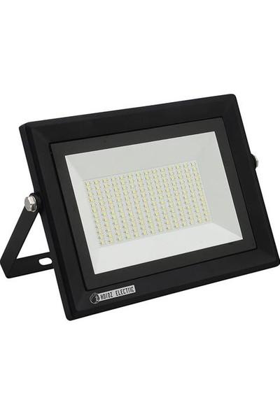 Horoz Pars-100 100 Watt 6400K Beyaz Işık Smd Led Projektör 100W 8000 Lumen Ip65