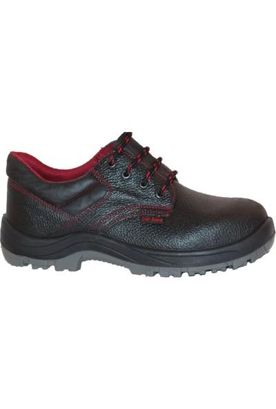 Over Guard / Gl 101 S2 Çelik Burun İş Ayakkabısı No:44
