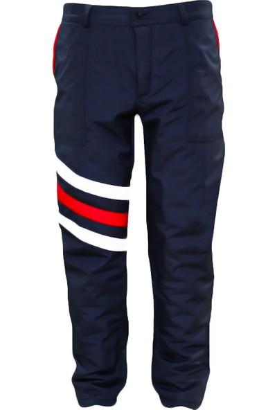 Ssm Ekstra Neon Su ve Rüzgar Geçirmez Pantolon