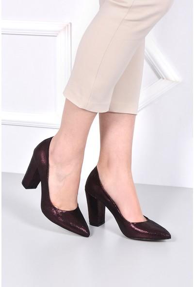 Gön Kadın Ayakkabı 33570