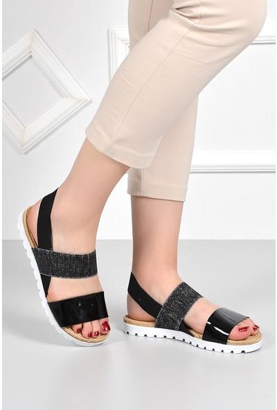 Gön Kadın Sandalet 34250