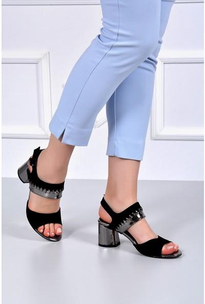 Gön Kadın Sandalet 30322