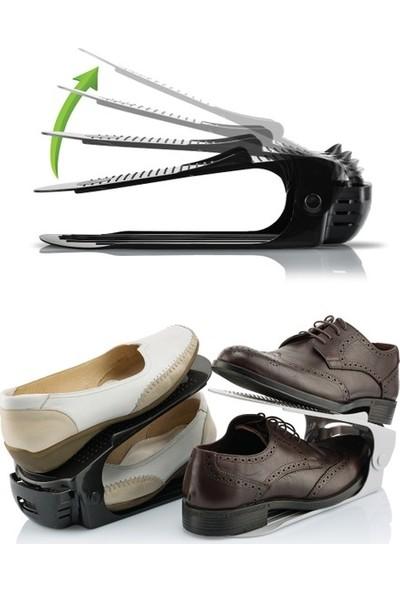 Dünya Ayarlı Ayakkabı Rampası