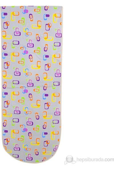 GREANLEAVES® Geniş Ütü Masası Kılıfı 140 x 52 cm
