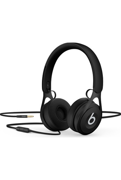 Beats EP Kulaküstü Kablolu Kulaklık - Black ML992EE/A