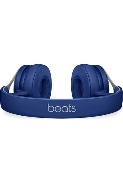 Beats EP Kulaküstü Kablolu Kulaklık - Blue ML9D2EE/A