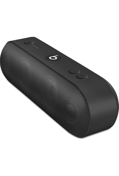 Beats Pill+ Bluetooth Kablosuz Hoparlör - Black ML4M2EE/A