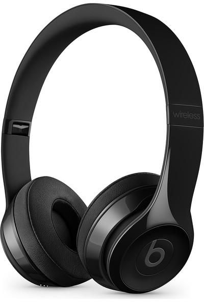 Beats Solo3 Bluetooth Kablosuz Kulaküstü Kulaklık - Gloss Black MNEN2EE/A