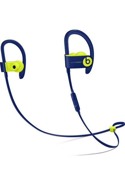 Beats Powerbeats3Bluetooth Kablosuz Kulaklık - Beats Pop Collection - Pop Indigo MREQ2EE/A