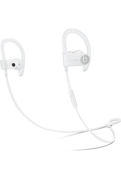 Beats Powerbeats3 Bluetooth Kablosuz Kulaklık - White ML8W2EE/A