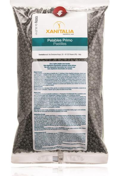 Xanitalia Soyulabilir İnci Ağda - Siyah İnci 1000 gr
