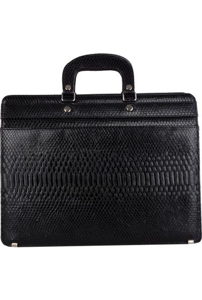 Nossen EV-1092 Siyah Notebook - Tablet ve Evrak Çantası