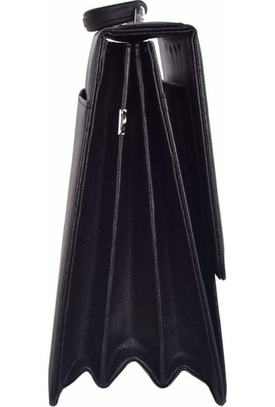 Nossen EV-27001 Siyah Notebook - Tablet ve Evrak Çantası