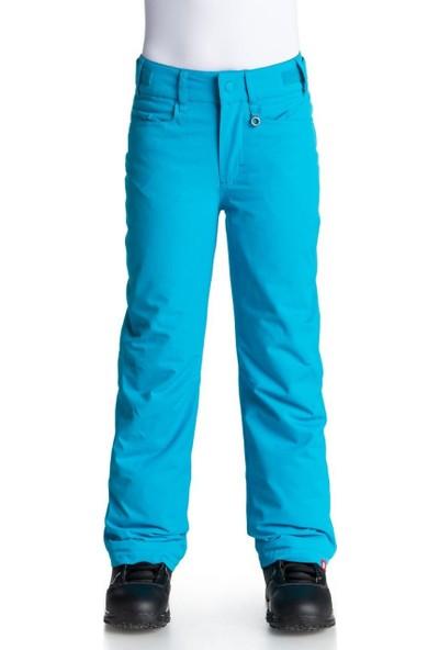 Roxy 7-14 Backyard Çocuk Snowboard Pantolon