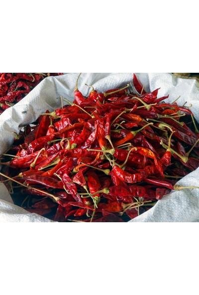 Lohan Acı Kırmızı Toz Biber Doğal El Yapımı 250 gr