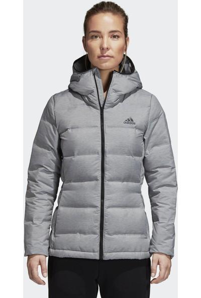 Adidas Helionic Kadın Mont CZ1385