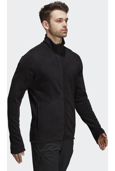 adidas Erkek Günlük Sweatshirt Cy8709 Tivid Fl Jkt