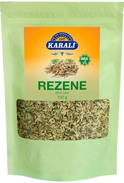 Karali Dökme Bitki Çayı Rezene 150 gr