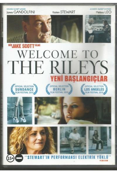 Yeni Başlangıçlar (Welcome To The Rileys) Dvd