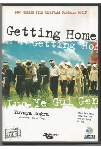 Yuvaya Doğru (Getting Home) Dvd