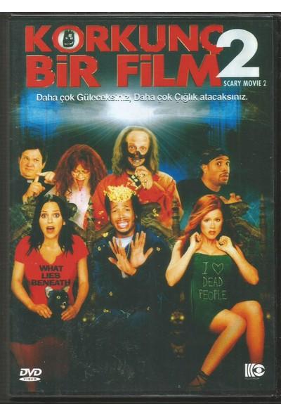 Korkunç Bir Film 2 (Scary Movie 2) Dvd