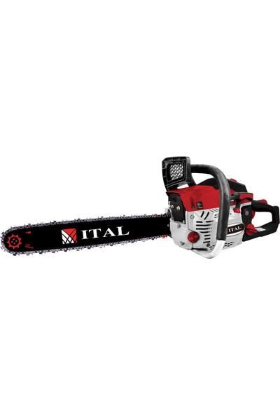 Ital 5200 3 Hp Motorlu Testere