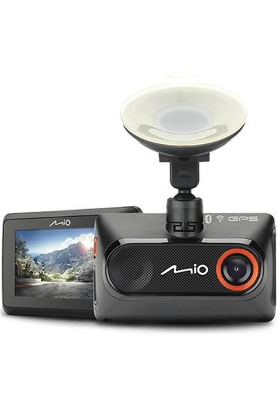 Mio Mivue 788 Connect Full Hd Araç İçi Kamera - Canlı Yayın Özelliği - ADAS
