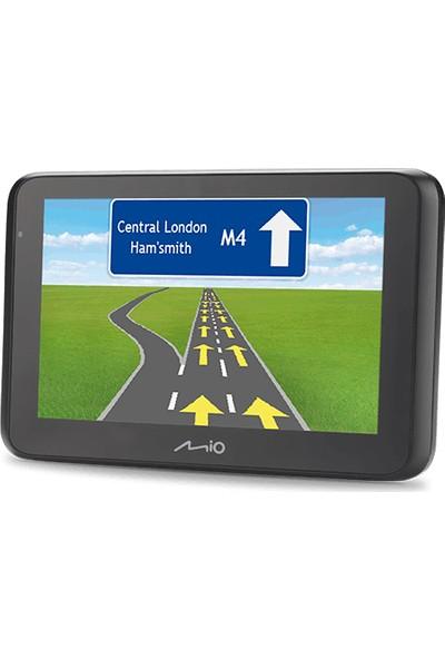 Mio Mivue Drıve 50Lm 5'' Navigasyon Cihazı Ve Full Hd Araç Kamerası- 16Gb Sd Card