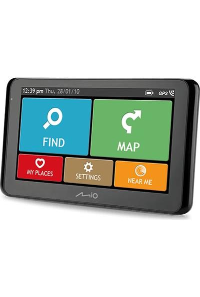 Mio Spirit 8500 6.2'' Dokunmatik Kamyon Mod'Lu Navigasyon Cihazı