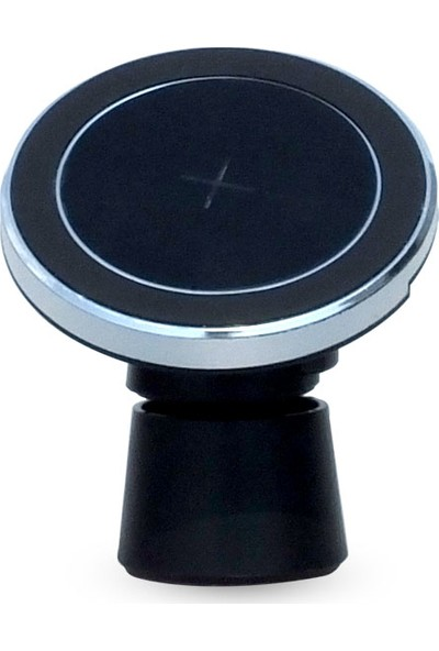 Branco S110 QI Wireless Şarjlı Telefon Tutucu