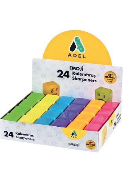 Adel Kalemtraş Emoji 2260000003000 (1 Adet)