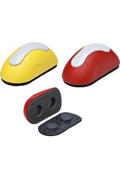 Brons Br-267 Tahta Silgisi Mıknatıslı Mouse