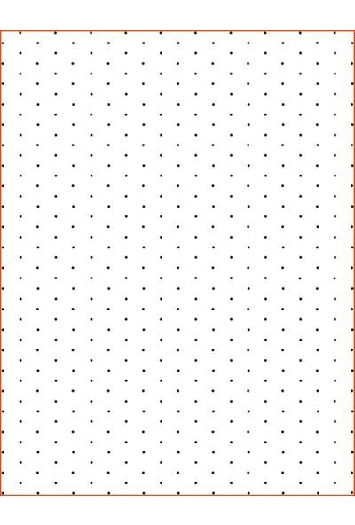 Cem Noktalı Kağıt 100 Lü CEM182