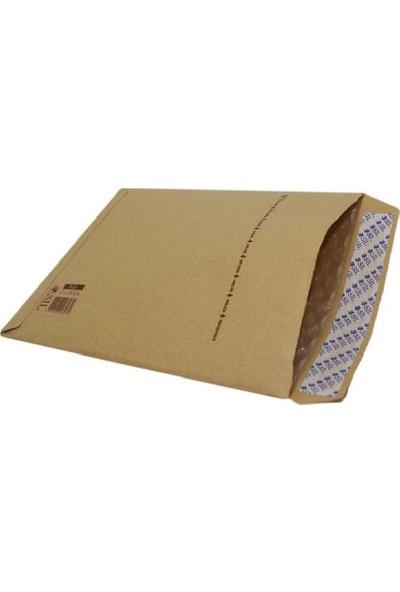 Doğan Hava Kabarcıklı Zarf 16X23 Cm 95 Gr As-9001 10 Lu (1 Paket 10 Adet)