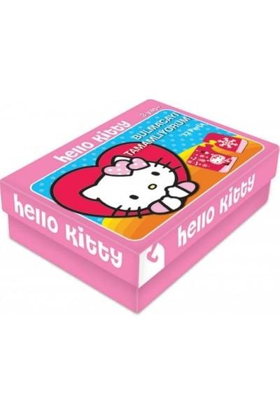 Gordion Hello Kity 48 Çeşit Karışık 24 Parça Puzzle 40601