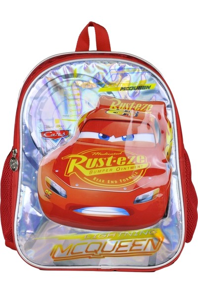 Hakan 95383 Cars Okul Çantası