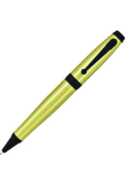 Monteverde Mv-42505 Invıncıa Brass Gold Tükenmez Kalem