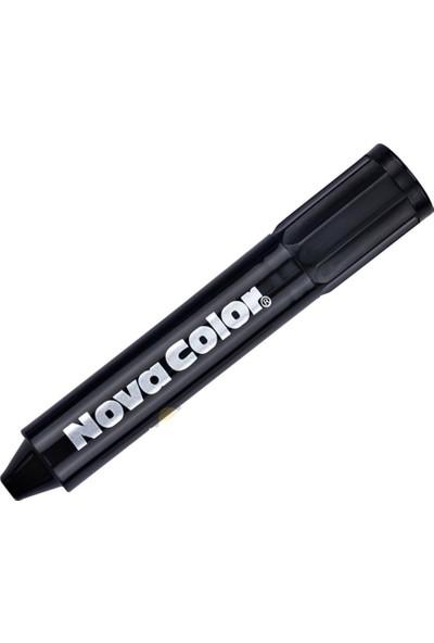 Nova Color Nc-220 Yüz Boyası Siyah