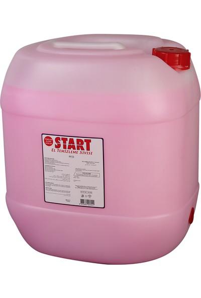 Start Sıvı El Temizleme Sabunu 30 Kg