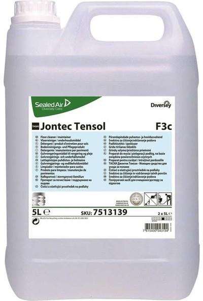 Taski Jontec Tensol F3C Yüzey Temizlik Ve Bakım Ürünü 10 lt