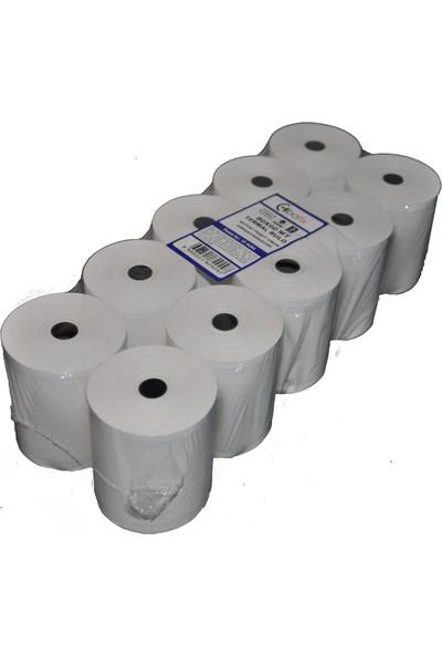Bafix Termal Rulo 80X60 Mt 10 Lu (1 Paket 10 Adet)