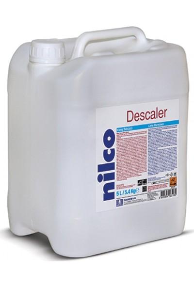 Nilco Descaler Kireç Çözücü 5 lt