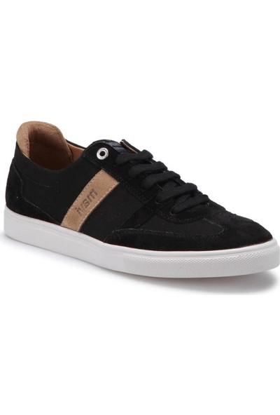 Mavi Tedy Siyah Erkek Sneaker