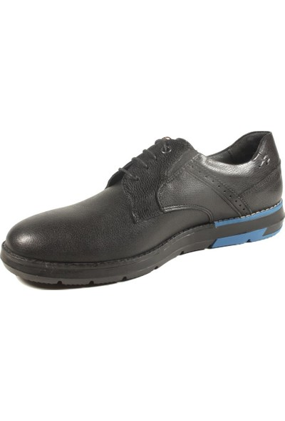 Cacharel C9306D Siyah Erkek Ayakkabı